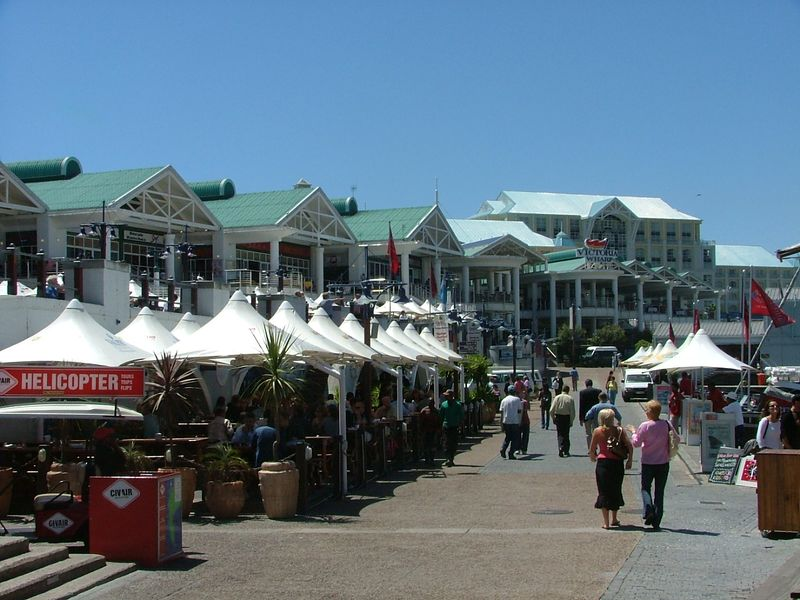 File:Cape Town-Waterfront.JPG