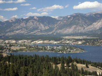 Invermere  Wikitravel