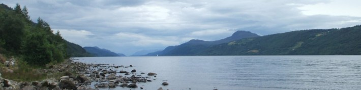 Image result for Loch Ness