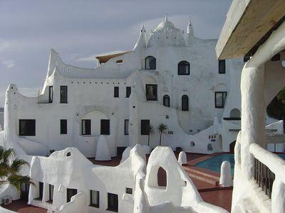 Casapueblo: museu e hotel em Punta del Este
