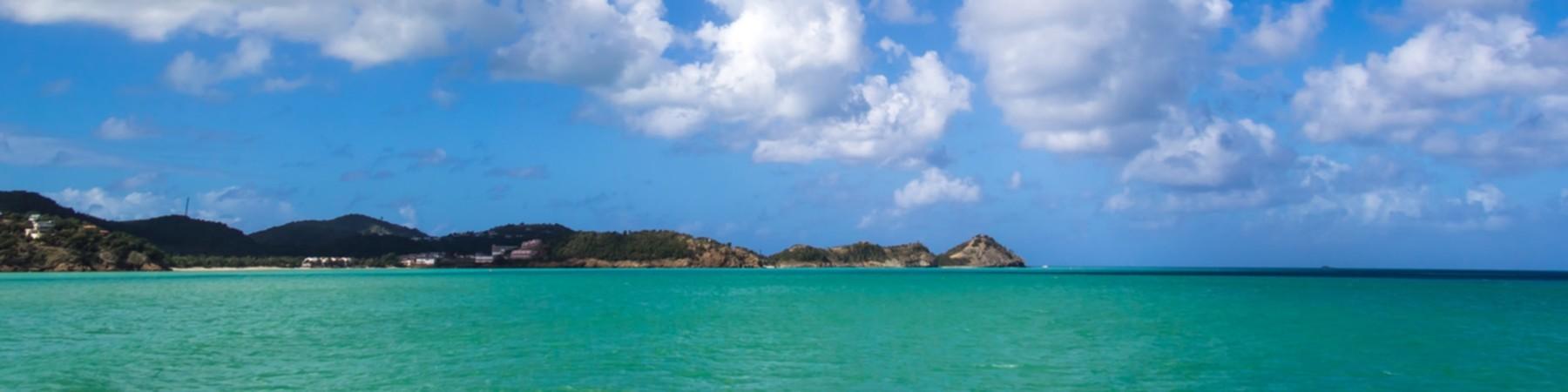 Barbuda Wikitravel
