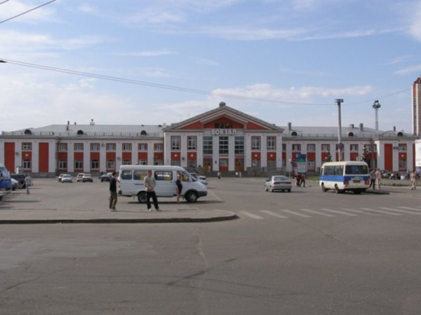 Barnaul travel guide - Wikitravel