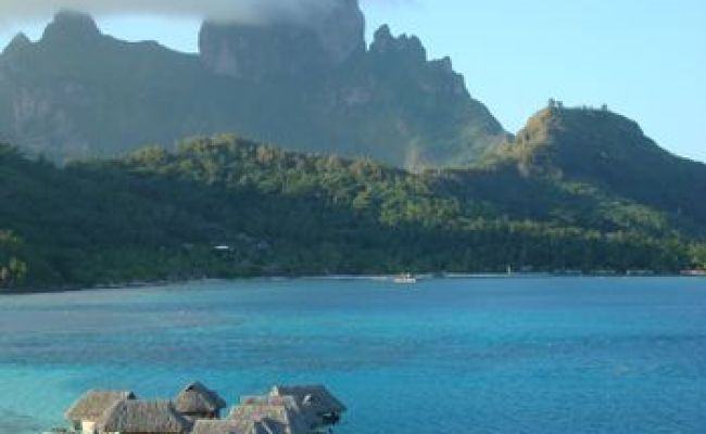 Bora Bora Wikitravel