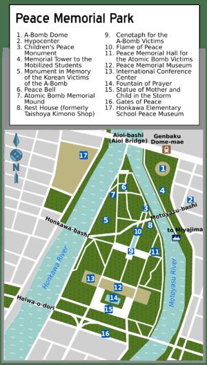 Hiroshima  Wikitravel
