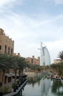 Dubai Wikitravel