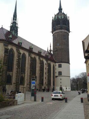 Wittenberg Wikitravel