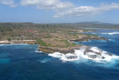 Nusa Lembongan - Wikitravel