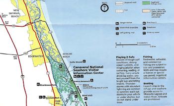 Canaveral National Seashore  Wikitravel