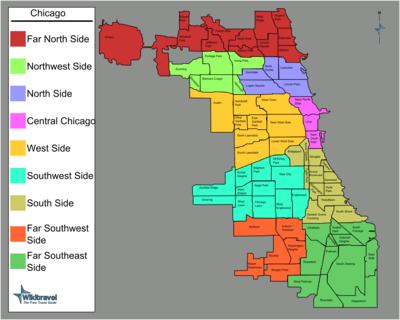 Chicago – Wikitravel