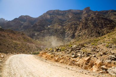 Oman  Wikitravel