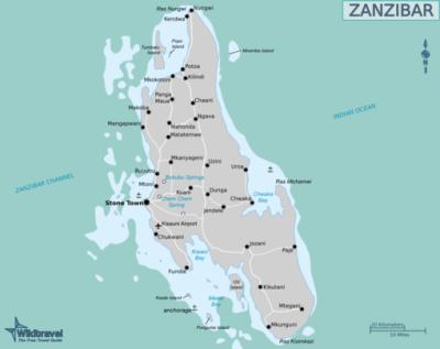 Zanzibar - Wikitravel