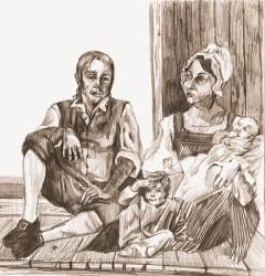 Indentured Servants in British Colonies in America