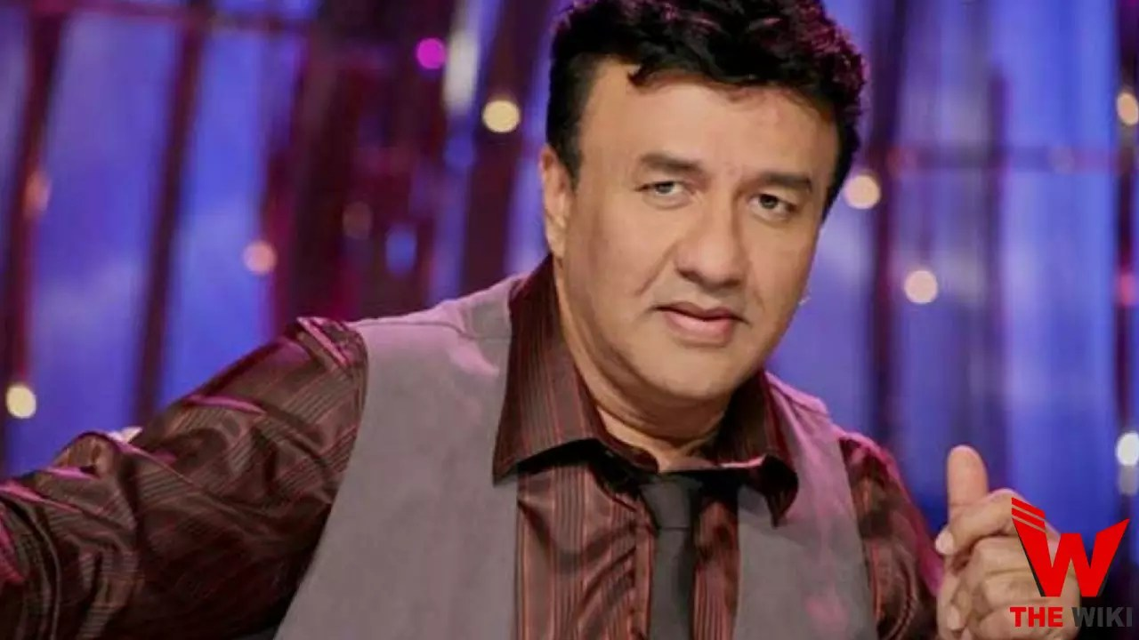 Anu Malik(Music Director, Singer)