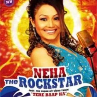 Neha The Rockstar