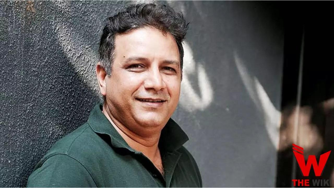 Kumud Mishra (Actor)