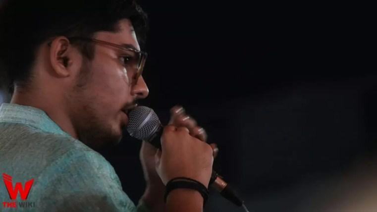 Maharshi Pandya (Sa Re Ga Ma Pa)