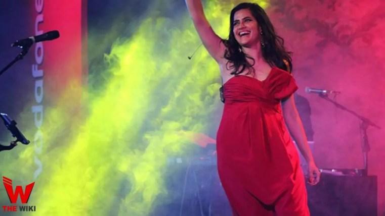Sona Mahapatra (Singer)Sona Mahapatra (Singer)