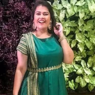 Akshaya Naik