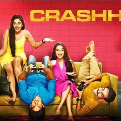 Crashh (2021)