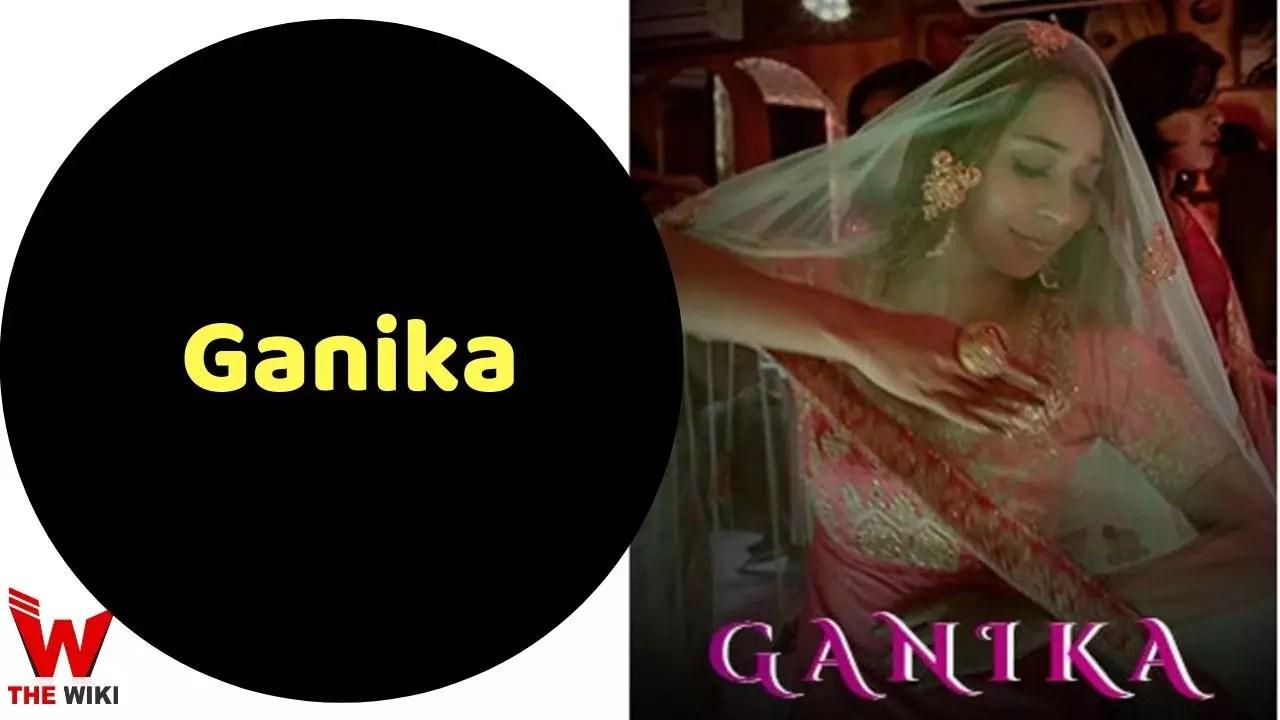 Ganika ULLU App