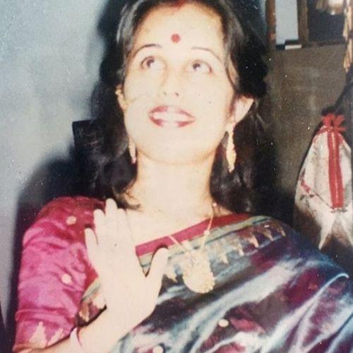 Priya's Mother