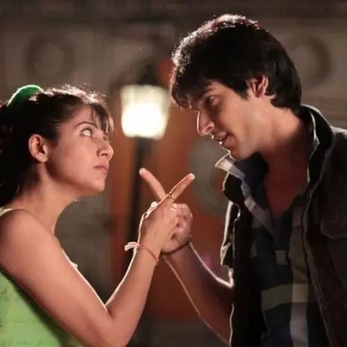 Shivin's debut show Suvreen Guggal - Topper of The Year