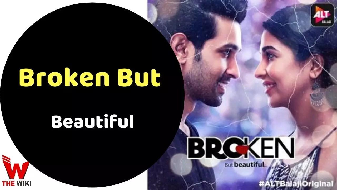 Broken But Beautiful (Season 2)