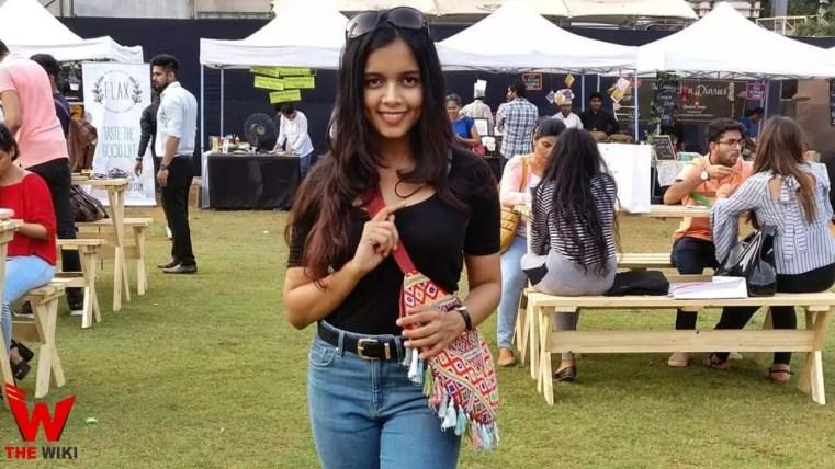 Megha Ray (Actress)