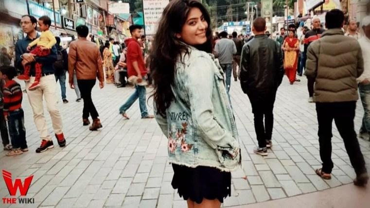 Rajshri Rani (Actress)