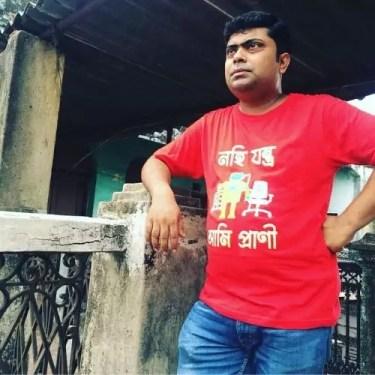 Apratim Chatterjee