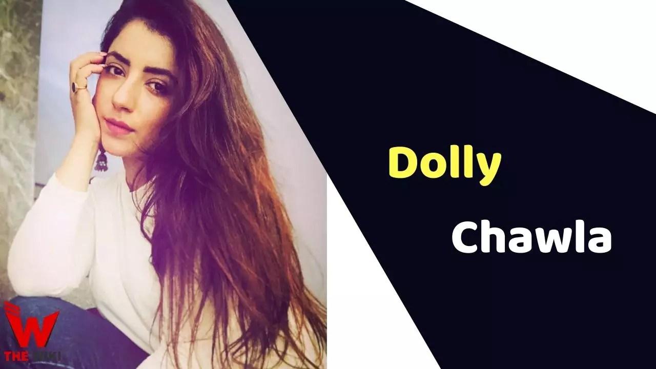Dolly Chawla (Actress)