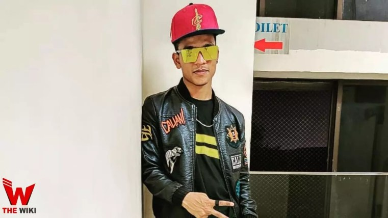Tiger Pop (Best Dancer of India)
