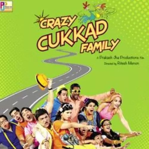 Crazy Cukkad Family (2015)