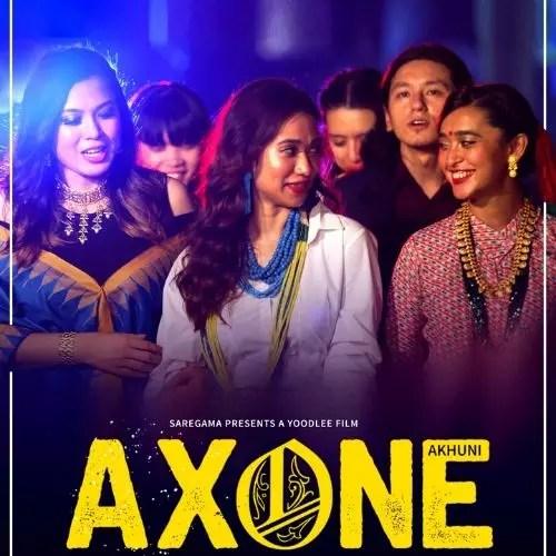 Axone (2020)