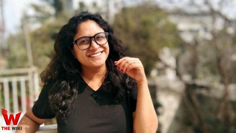 Barsha Chatterjee (Actress)