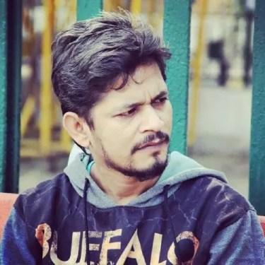 Jaspal Sharma