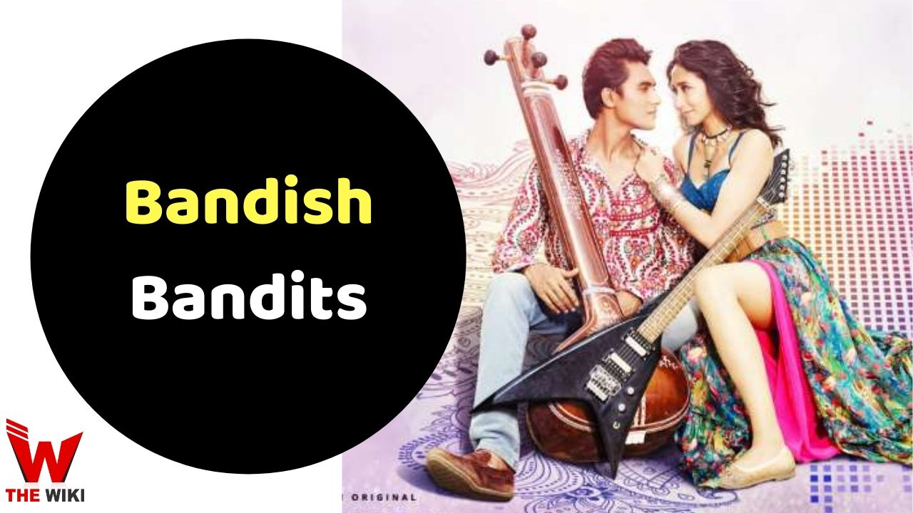Bandish Bandits (Amazon Prime)