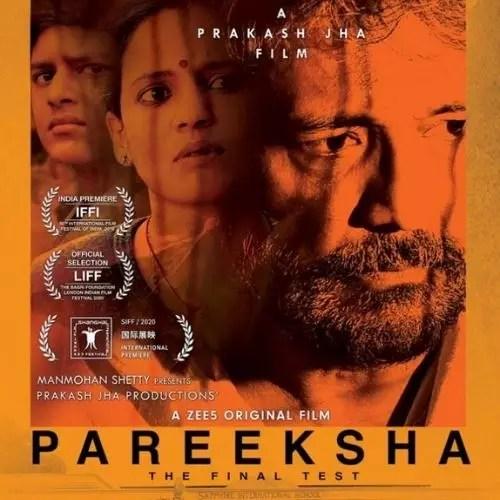 Pareeksha (2020)