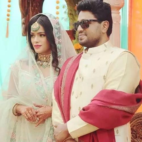 Sonyaa Ayodhya Husband
