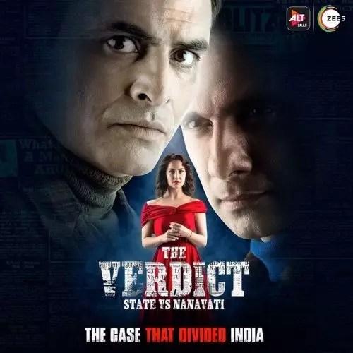 The Verdict - State vs Nanavati (2019)