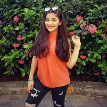 Ananya Agarwal