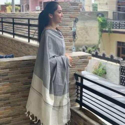 Arshdeep Singh Sister