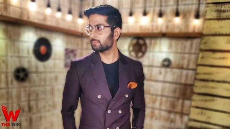 Dheeraj Juneja (Sports Anchor)