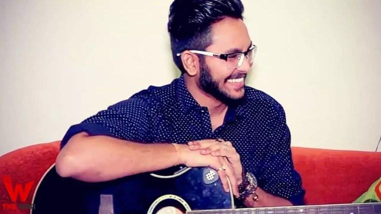 Jaan Kumar Sanu (Singer)