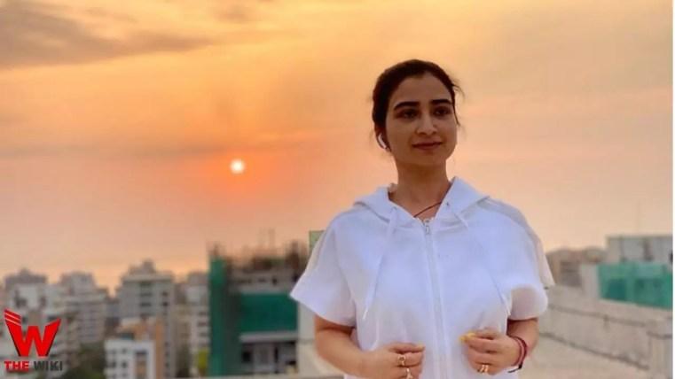 Rashmi Sharma (Producer)