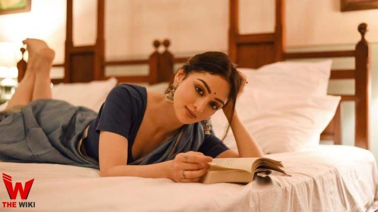 Sandeepa Dhar (Actress)