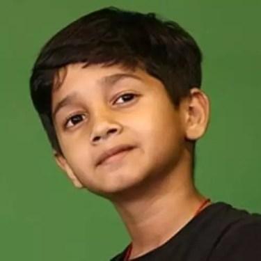 Vedant Sinha
