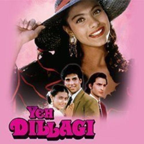 Yeh Dilagi (1994)