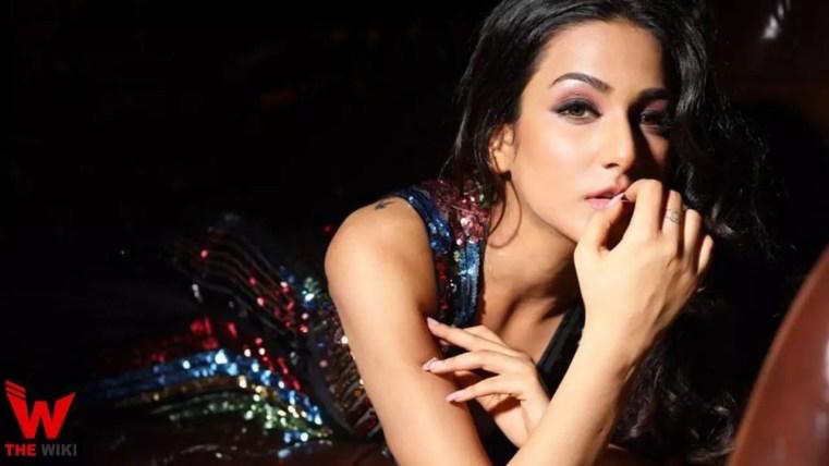 Amandeep Sidhu (Actress)
