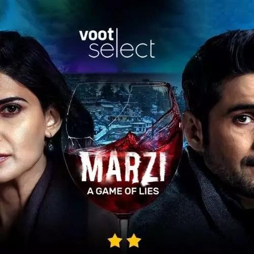 Marzi (2020)